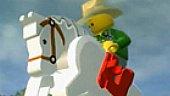 Video LEGO City Undercover - Vehículos