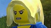 Video LEGO City Undercover - Webisodio 5: Natalia Kowalski