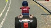 Video LEGO City Undercover - Gameplay: Con Persecuciones y a lo Loco
