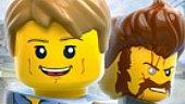 Video LEGO City Undercover - Video Análisis 3DJuegos