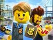 Tráiler Nintendo Switch (LEGO City Undercover)