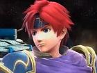 V�deo Super Smash Bros., Roy - Gameplay
