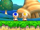 New Super Mario Bros U - Gameplay: Caza de Monedas