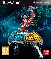 Saint Seiya: Batalla por el Santuario PS3