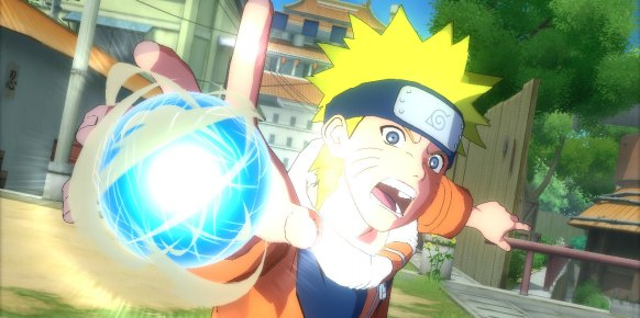 Naruto Ninja Storm Generations an�lisis