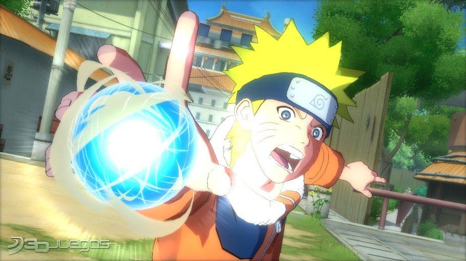 Naruto Ninja Storm Generations - An�lisis