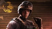Video Rainbow Six Siege - Nuevo Agente: Lesion