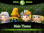 V�deo Theatrhythm: Final Fantasy: Trailer oficial