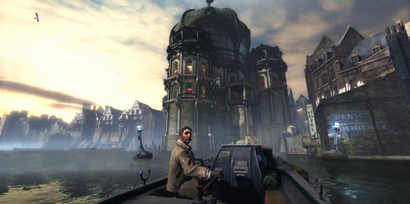 Dishonored: Impresiones exclusivas