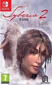 Syberia II Nintendo Switch