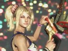 V�deo Lollipop Chainsaw: How Can She Chainsaw?