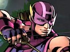 Vdeo Ultimate Marvel vs. Capcom 3: New Fighter: Hawkeye