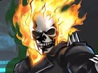 V�deo Ultimate Marvel vs. Capcom 3: New Fighter: Ghost Rider