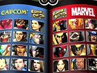 Vdeo Ultimate Marvel vs. Capcom 3: New Mode: Heroes &amp; Heralds