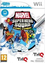 Marvel Squad: Comic Combat