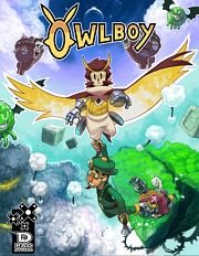 Owlboy Xbox One