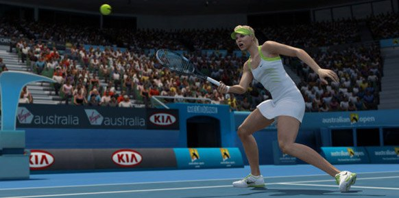 Grand Slam Tennis 2 an�lisis