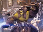 Heroes of the Storm - Rehgar