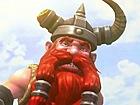 V�deo Heroes of the Storm Tan descuidados como siempre, los protagonistas de Lost Vikings entran en acci�n en Heroes of the Storm, el esperado MOBA de Blizzard protagonizado por los h�roes y villanos de Warcraft, Diablo y Starcraft.