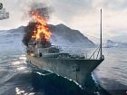 V�deo World of Warships, Primer Gameplay