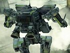 Vdeo Hawken: Training II: Combat