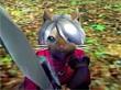 Monster Hunter 4 Ultimate recibe a Dante de Devil May Cry