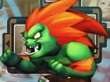 Monster Hunter 4 Ultimate: Personajes Street Fighter II