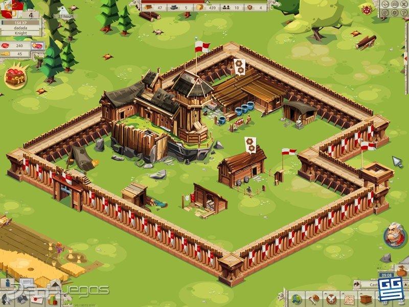 Goodgame Empire - (Todas las Novedades) Goodgame Empire