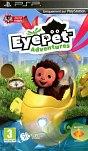 EyePet: Exploradores