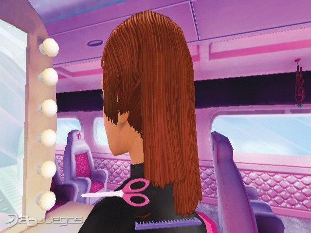 Juegos De Barbie Fashionista Imagen Barbie Planeta
