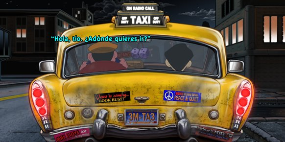 Leisure Suit Larry Reloaded an�lisis