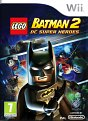 Lego Batman 2 Wii