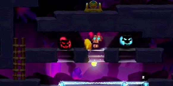 Toki Tori 2 (Wii U)