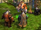 Vdeo WoW: Mists of Pandaria: Gameplay: La Horda y Alianza Cruzan sus Caminos