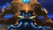 Video WoW Mists of Pandaria - El Rey del Trueno