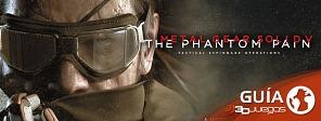 Guía completa de Metal Gear Solid 5