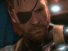 Metal Gear Solid V: The Phantom Pain - Demo TGS