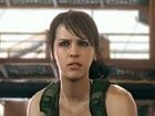 Metal Gear Solid V: The Phantom Pain - Quiet (Adelanto TGS)