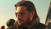 Metal Gear Solid V: The Phantom Pain - Tr�iler E3 2015