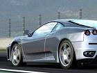 Test Drive: Ferrari