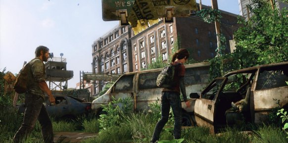 The Last of Us: Impresiones E3 2012