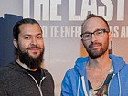 The Last of Us Entrevista Ricky Cambier y Arne Meyer