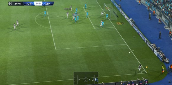 PES 2013 PS3