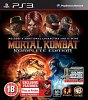 Mortal Kombat: Komplete Edition PS3