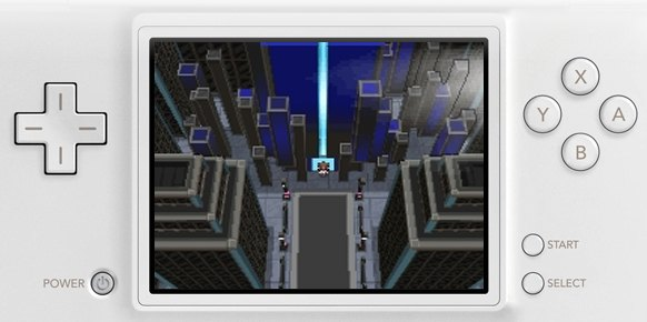 Pokémon Blanco 2 / Negro 2 (Nintendo DS)