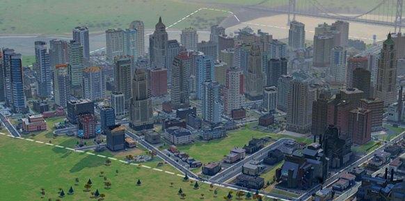 SimCity an�lisis