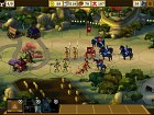 Imagen iOS Total War Battles: Shogun