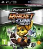 Ratchet &amp; Clank Trilogy HD PS3