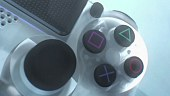 Video PlayStation 4 - DualShock 4 Ed. Crystal