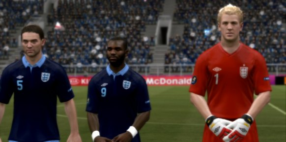 UEFA EURO 2012 an�lisis